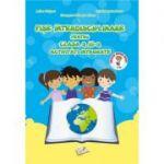 Fise interdisciplinare pentru clasa a III-a. Activitati integrate - Adina Grigore