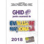 Ghid pentru examentul de Evaluare Nationala 2019 - Delia Schneider