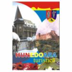 Hunedoara turistica, mic ghid - Nicu Jianu