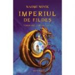 Imperiul de fildes (Seria Temeraire, partea a IV-a, paperback) - Naomi Novik