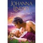 Inima indaratnica - Johanna Lindsey
