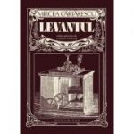 Levantul - Mircea Cartarescu. Editie de colectie adnotata de Cosmin Ciotlos