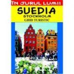 Suedia. Ghid turistic - Silvia Colfescu