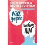Will Grayson, Will Grayson - John Green. Traducere de Ioana Oprica