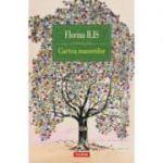 Cartea numerilor - Florina Ilis