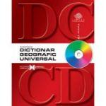 Dictionar geografic universal - Anatol Eremia