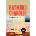 Doamna din lac (paperback) - Raymond Chandler