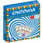 Emotijovia - Ion-Ovidiu Panisoara