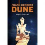 Ereticii Dunei (hardcover) - Frank Herbert