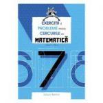 Exercitii si probleme pentru cercurile de matematica. Clasa a-VII-a - Petre Nachila