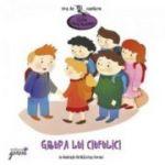 Grupa lui Ciufulici - Lucia Muntean