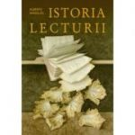 Istoria lecturii (hardcover) - Alberto Manguel