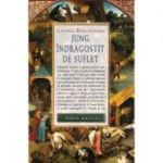 Jung indragostit de suflet (paperback) - Lavinia Barlogeanu