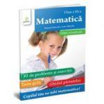 Matematica. Clasa a III-a. Editie revizuita - Ioan Dancila, Eduard Dancila