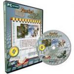 Pachet aplicatii educationale pentru clasa a IV-a. CD