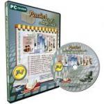 Pachet aplicatii educationale pentru clasele P-I. CD