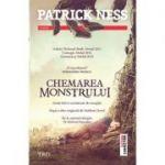Chemarea monstrului - Patrick Ness