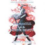 Diamantul de la miezul noptii. Seria Tronul de clestar volumul 2 - Sarah J. Maas