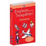 Engleza pentru incepatori. Jetoane - Susan Meredith