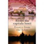 Eseuri din capitala lumii - Ioana Lee