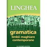 Gramatica limbii maghiare contemporane cu exemple practice