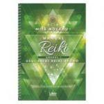 Manual de Reiki. Gradul I - Nita Mocanu