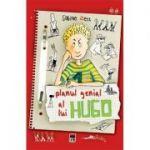 Planul genial al lui Hugo - Sabine Zett