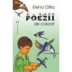 Poezii de colorat - Elena Otilia
