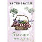 Provence de la A la Z - Peter Mayle