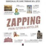 Zapping prin istoria artelor - Gerard Denizeau