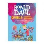 George si miraculosul sau medicament. Format mare - Roald Dahl