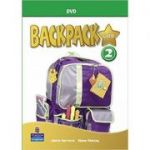 Backpack Gold 2 DVD New Edition - Diane Pinkley