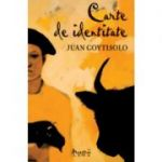 Carte de identitate - Juan Goytisolo