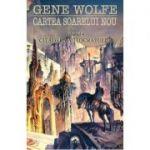 Citadela autocratului. Seria Cartea Soarelui Nou vol. 4 - Gene Wolfe