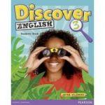 Discover English Global 3 Student's Book - Jayne Wildman