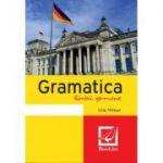 Gramatica limbii germane - Livia Wittner