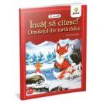 Invat sa citesc! Nivelul 0. Omuletul din turta dulce - lustrator Nicolae Tonita