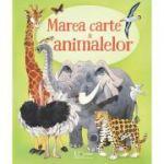 Marea carte a animalelor - Usborne
