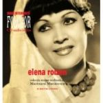 Mari interpreti de folclor. Elena Roizen. Carte + CD audio - Marioara Murarescu