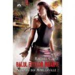 Vampirii din Morganville vol. 2. Balul fetelor moarte p. 1 - Rachel Caine