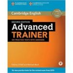 Advanced Trainer - Six Practice Tests (with answers)