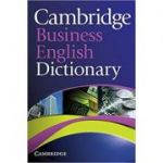 Cambridge - Business English Dictionary