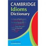 Cambridge - Idioms Dictionary