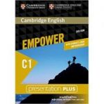 Cambridge English Empower Advanced Presentation Plus (with Student's Book and Workbook) - DVD-ROM