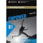 Cambridge English: Empower Pre-intermediate (Teacher's Book)