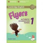 Cambridge English: Flyers 1 - Student's Book (Authentic Examination Papers)
