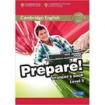 Cambridge English: Prepare! Level 5 - Student's Book
