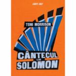 Cantecul lui Solomon - Toni Morrison