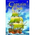 Captain Cook - Rebecca Levene