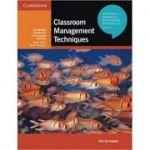 Classroom Management Techniques - (Cambridge Handbooks for Language Teachers)